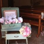 Bouquet romántico 43